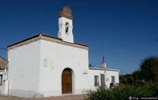 Ermita de Valdestillas