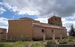 Iglesia de Capillas