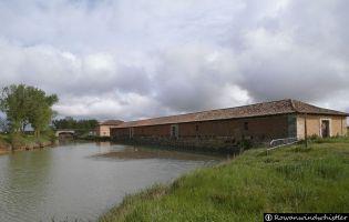 Paredes de Nava - Canal de Castilla
