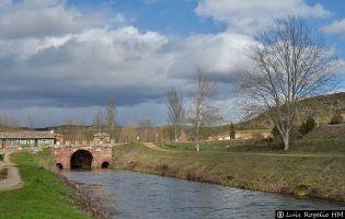 Alar del Rey - Canal de Castilla