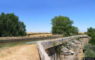 Acueducto de Abánades
