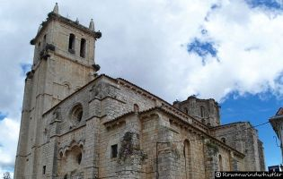 Iglesia - Villamuriel de Cerrato