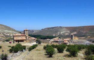 Caracena - Pueblos con Encanto - Soria