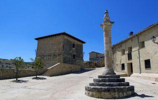 Qué visitar en Caracena - Cárcel de la villa - Soria