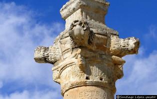 Monumentos Caracena - Soria