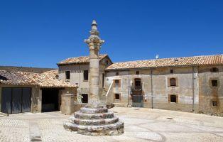 Pueblo medieval - Rollo de Caracena - Soria