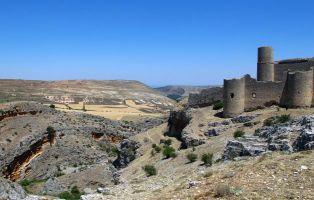 Castillo de Caracena - Soria