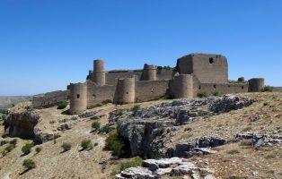 Pueblos con encanto - Castillo de Caracena - Soria