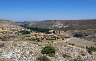 Castillo de Caracena - Fortaleza medieval en Soria