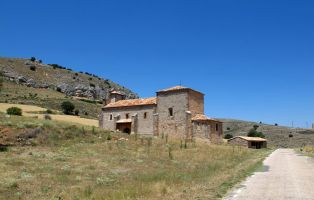 Qué hacer en Soria - Romería de Caracena