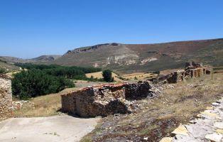 Pueblo de gran belleza - Caracena - Soria