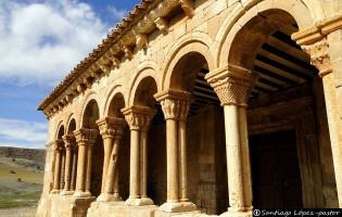 Qué ver en Carecena - Conjunto Histórico Medieval
