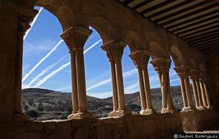 Qué ver en Soria - Románico Soriano - Iglesia de San Pedro