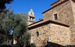 Convento - Villoria de Órbigo