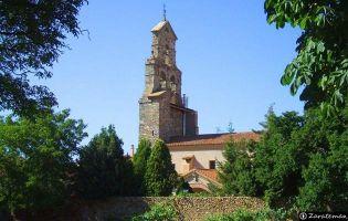 Iglesia - Carrizo de la Ribera