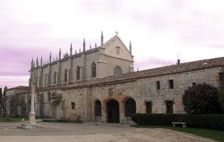 Cartuja de Miraflores - Burgos