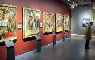 Exposición permanente en Burgos - Cartuja de Miraflores