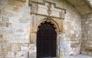 Qué ver en Burgos - Cartuja de Miraflores
