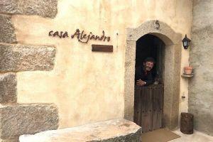 Casa Alejandro - Bogajo