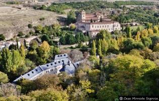 Casa de Moneda de Segovia
