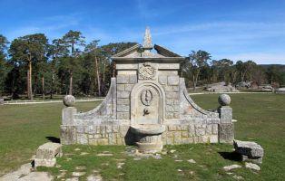 Qué visitar en el Comunero de Revenga - Ermita de Nuestra Señora de Revenga