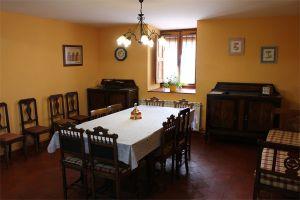 Casa rural de estilo castellano en Melgar de Fernamental