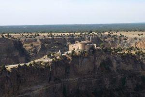 Hoces del Duratón - Casa rural de la Abuela Rufa - Fuenterrebollo - Segovia