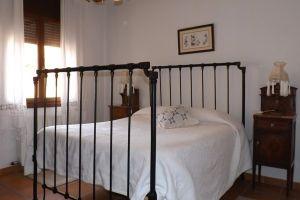 Casa rural con capacidad para 10 personas en Fuenterrebollo - Segovia