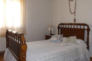 Habitación Casa rural de la Abuela Rufa