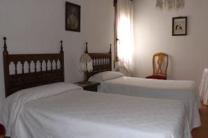 Casa rural situada en un entorno privilegiado para la práctica de actividades de Turismo Activo