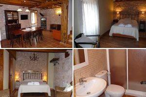 Casa rural ideal para descansar en la Comarca del Arlanza