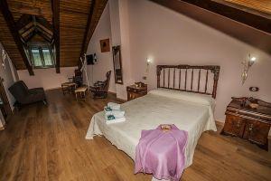 Casa Rural El Almendro de María - Columbrianos
