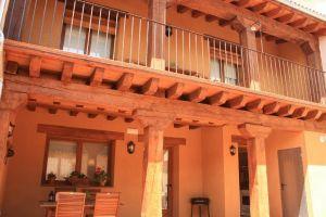 Casa rural Astarloa - Turégano - Segovia