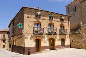 Casa rural Botica Gomelia en Gumiel de Izán - Burgos