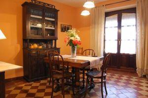 Casa rural de alquiler completo para 5 personas en Gumiel de Izán - Burgos