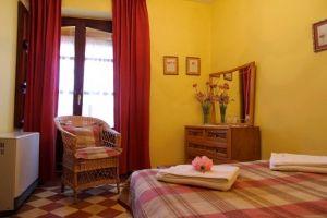 Casa rural en el centro del pueblo de Gumiel de Izán - Burgos
