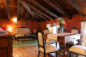 Casa rural en la Ribera del Duero - Botica Gomelia en Gumiel de Izán