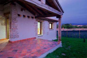 Casa rural La Cabaña de Polendos - Cabañas de Polendos