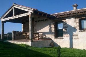 La Cabaña de Polendos - Alojamiento rural Segovia