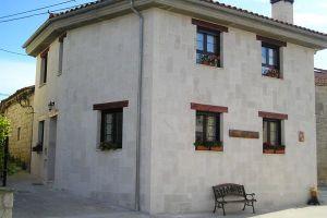 Casa rural Las Calendas en Castrillo del Val - Burgos