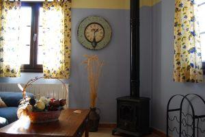 Naturaleza, Arte y Gastronomía - Casa rural Las Calendas