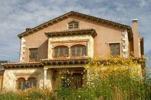 Casa rural El Camino Real en Villovela de Pirón - Segovia