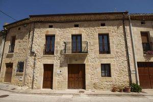 Casa rural El Ciprés de Silos en Santo Domingo de Silos - Burgos