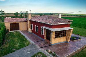 Casa rural El Crisal en Padilla de Abajo - Burgos