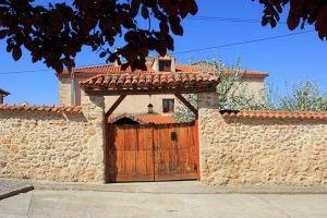 Casa rural La Casa del Cura en Fresnillo de las Dueñas - Burgos
