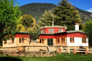 Alojamiento rural La Adrada