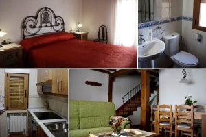 Casa rural del Pozo en Tierra de Pinares - Segovia