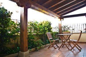 Casa rural del Pozo de alquiler completo en Segovia