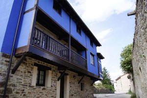 Casa rural La Casa Encanto en Espinosa de los Monteros - Burgos