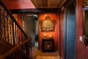 Casa rural con bodega txolo totalmente equipada - Espinosa de los Monteros